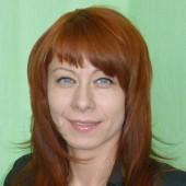 Малёваная Оксана Владимировна