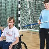 В Ачинске стартует турнир по адаптивным видам спорта
