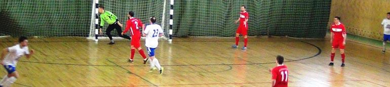 Ачинские футболисты порадовали своих болельщиков