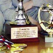 Финишировали! В Ачинске определены лидеры женского волейбола