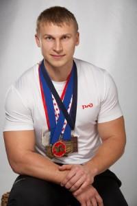 Дмитрий Вячеславович Труненков