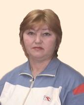 Шакурова Татьяна Николаевна