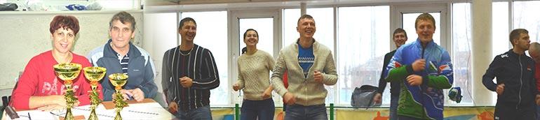На спортивных площадках «Олимпа» три дня состязались педагоги западных территорий края