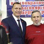 Гиревики из клубов по месту жительства привезли в родной город целую россыпь наград