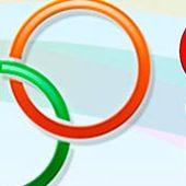 В Ачинске ярко отметили 45-летие «Олимпа»
